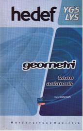 Hedef Ygs-Lys Geometri