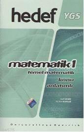 Hedef Ygs Matematik 1 (Temel Matematik)