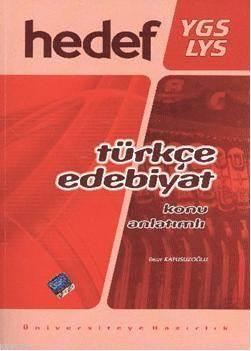 Hedef Ygs-Lys Türkçe Edebiyat
