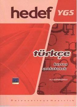 Hedef Ygs Türkçe