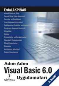 Adım Adım Visual Basic 6.0 Uygulamaları