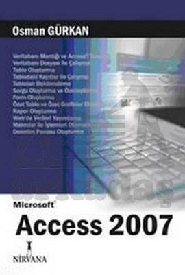 Microsoft Acsess 2007