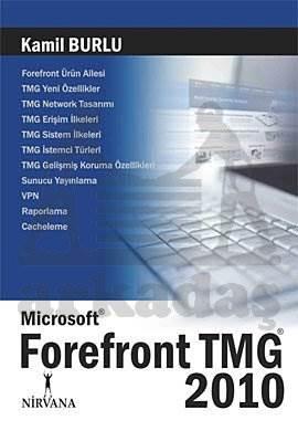 MicrosoftForefront TMG 2010