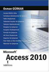 Microsoft Acsess 2010