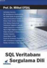 SQL Veritabanı Sorgulama Dili