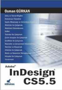 Adobe In Design CS5.5