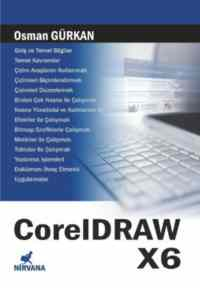 Corel Draw X 6