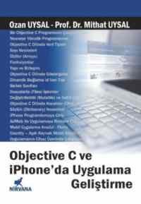Objective C Ve İphone'da Uygulama Geliştirme