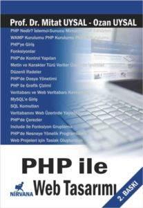 PHP İle Web Tasarımı