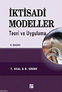 İktisadi Modeller; ...