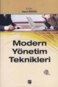 Modern Yönetim Teknikleri