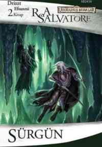 SÜRGÜN (Kara Elf Üçlemesi 2)