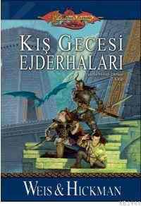 EjderhaMızrağı / Kış Gecesi Ejderhaları Ejderha Mızrağı Destanı 2 kitap 1