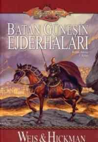 Batan Güneşin Ejderhaları - Ruhlar Savaşı 1