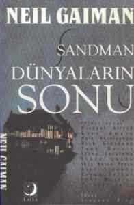 Sandman 8: Dünyaların Sonu