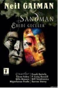 Sandman 11: Ebedi Geceler