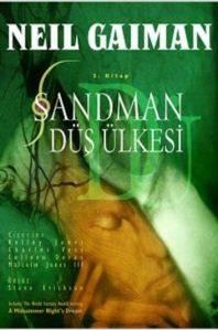 Sandman 3: Düş Ülkesi