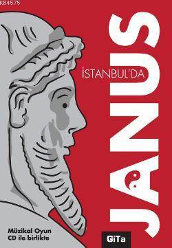 Janus Istanbul´Da; Müzikal Tiyatro Oyunu (Cdli)