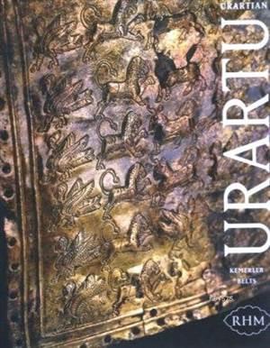 Urartu Kemer Kitabı