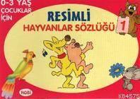 Resimli Hayvanlar  ...