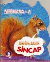 Benim Adım Sincap