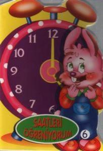 Saatleri Öğreniyorum