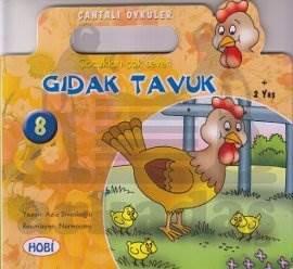Çantalı Öyküler-8 Gıdak Tavuk