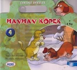 Çantalı Öyküler-4 Hav Hav Köpek