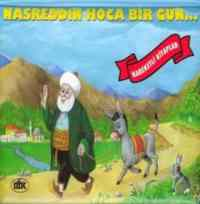 Hareketli Kitaplar-Nasreddin Hoca Bir Gün...