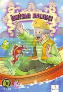 İhtiyar Balıkçı-2.Sınıf