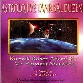 Astroloji Ve Tanrısal Düzen