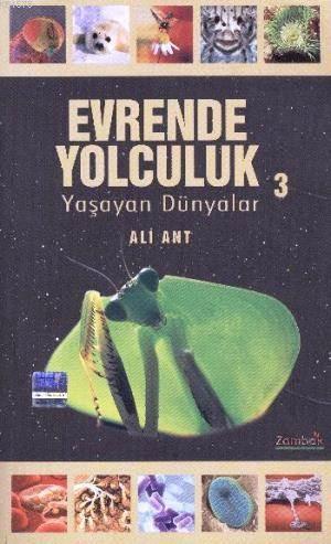 Evrende Yolculuk 3 - Yaşayan Dünyalar