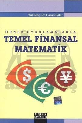 Temel Finansal Matematik
