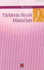 Türklerin Siyasi Düsturları