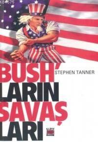 Bush'larin Savaslari