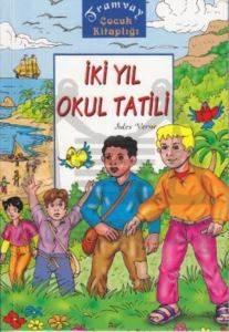 İki Yıl Okul Tatili-Tramvay