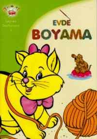 Evde Boyama