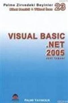 Visual Basic .Net 2005 Veri Tabanı; Zirvedeki Beyinler 23
