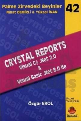 Palme Zirvedeki Beyinler-31: Visual C# .Net 2005