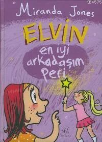 Elvin En İyi Arkadaşım Peri