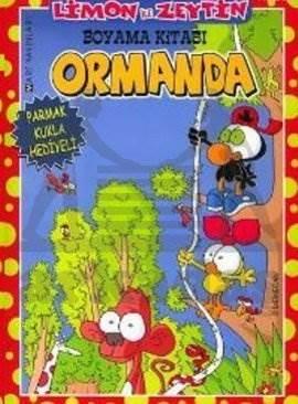Boyama Ormanda