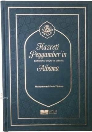 Hz. Peygamber'in Albümü (Ciltli)