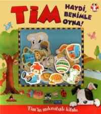 Tim - Haydi Benimle Oyna