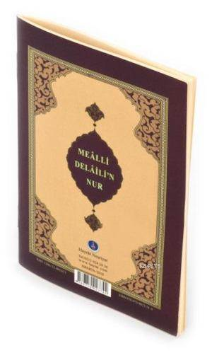Mealli Delaili'in Nur; (Cep Boy)