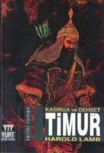 Timur Kasırga ve Dehşet
