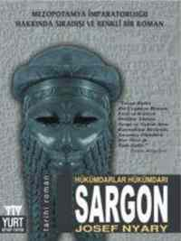 Hükümdarlar Hükümdarı Sargon