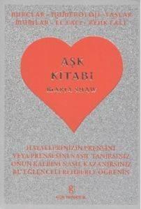 Aşk Kitabı Poster Hediyeli