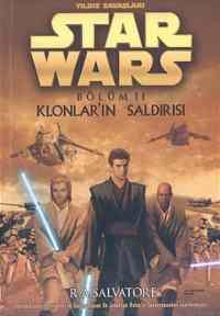 Star Wars Yıldız Savaşları / Klonların Saldırısı Bölüm II