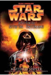 Star Wars Bölüm III Sith'in İntikamı