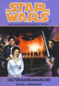 Star Wars-Güçün Kahramanları